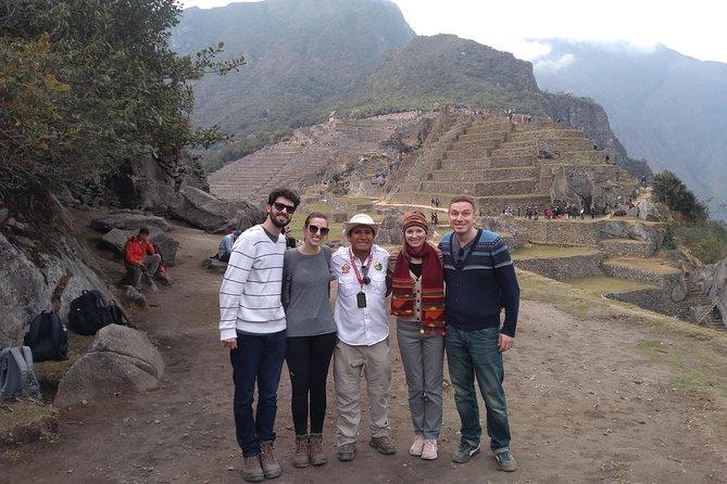 Visitas Guiadas en Machupicchu (En Grupo Exclusivo), Machu Picchu, PERU