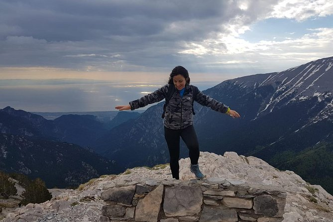 Mount Olympus Hiking Experience - Trekking in Greece, Salonica, GRECIA