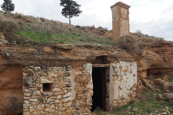 Travel to the history & wine of southern Zaragoza, Zaragoza, Spain