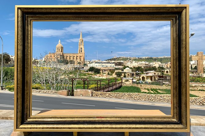 MÁS FOTOS, Private Highlights of Gozo Full-Day Tour