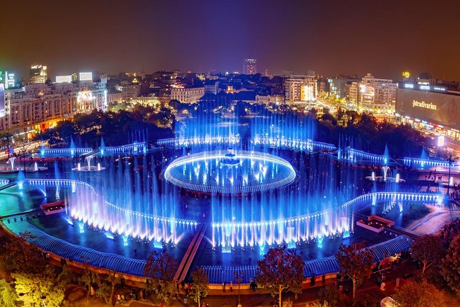 If you're short on time in Bucharest, a night private tour is sure to satisfy your travel needs. <br>After convenient pickup from your hotel, join your guide for a city tour by car. <br>Later, see the highlights of the city center, în walking tour, including the Romanian Ateneu, the Royal Palace, Revolution Square, Calea Victoriei and many other.