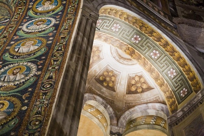 Ravenna Mosaics and Art - Half day private guided tour, Ravenna, ITALY