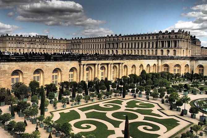 Versailles Palace and Gardens (Shore Excursion), El Havre, FRANCE
