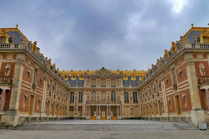 Versailles Non-Guided Tour, El Havre, FRANCIA
