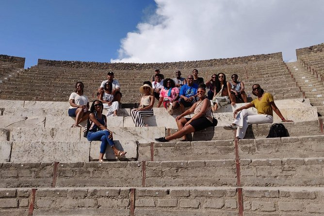 MORE PHOTOS, Tour of Pompeii Must-See Sites with Skip the Line Tickets & Exclusive Guide