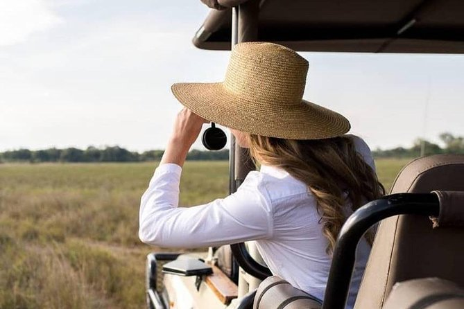 This 3 Days Akagera National Park Wildlife Safari gives you a great experience to explore this park. You will enjoy Game drive, boat trip and night game drive. Akagera national park is known for harboring the big 5 with the recent introduction of the lions. This park the home to several mammal species including Lions, Elephants, Giraffes, Hippos, Kobs, Zebras, Bushbucks, Waterbucks and most recently Black Rhinos have been introduced, making it to host the big five....<br><br>Mid-range tour: This mid-range tour uses lodges.<br>Private tour: This tour will be run exclusively for you and won't be shared with others.<br>Can start any day: If availability permits, this tour can start on any day.<br>Can be customized:You can request changes to this tour.<br>Suitable for solo travelers: Solo travelers can book this private tour.<br>Minimum age of 1 year:The minimum age for this tour is 1 year.