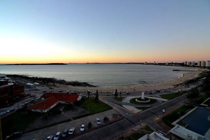 La Vista 360 Admission Ticket, Punta del Este, Uruguay