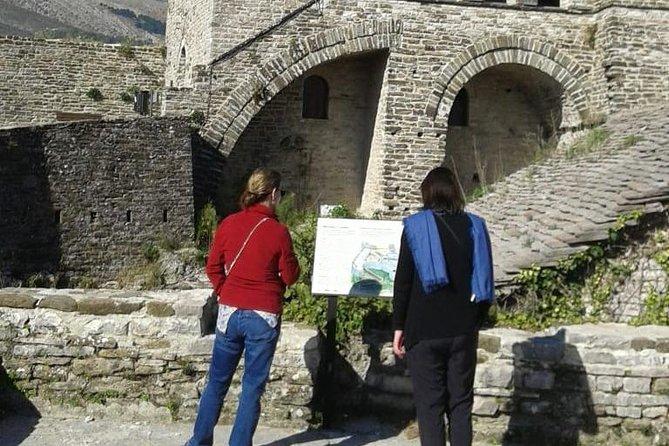 Day tour of Gjirokastra from Tirana, Tirana, Albania