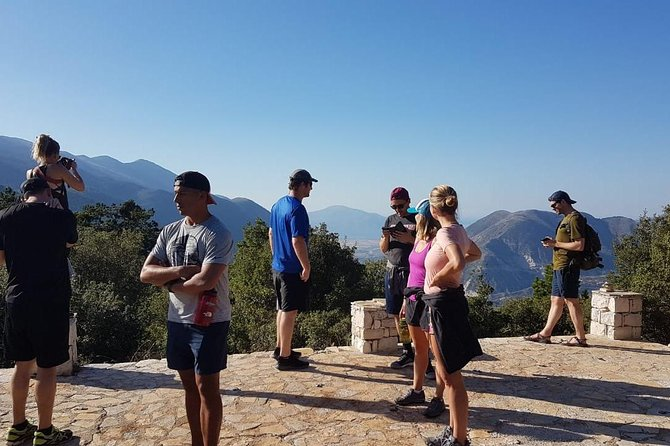 Hiking tour of South Albania in four days, Tirana, ALBANIA