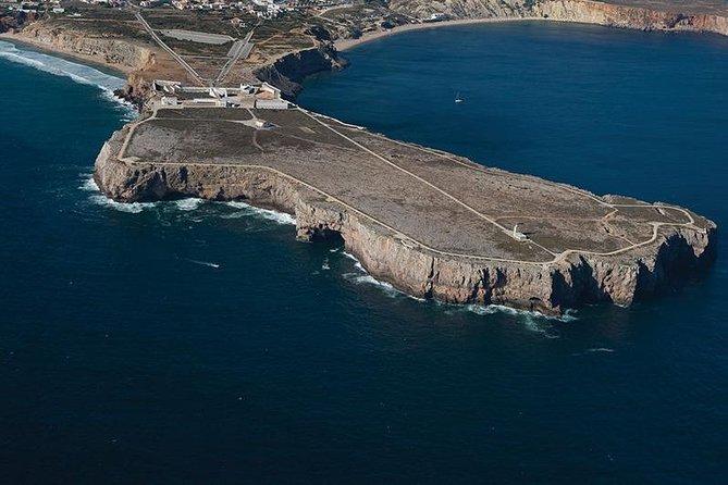 Faro Airoport Transfer To Sagres ( 8 Seats Van ), Lagos, PORTUGAL