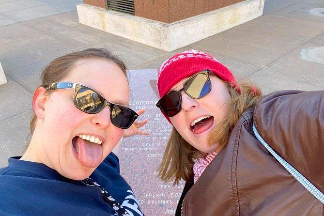 Crazy Dash Walking Adventure - Charlotte, NC, Charlotte, NC, ESTADOS UNIDOS