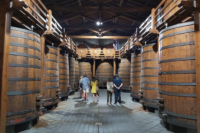 This full-day excursion will allow you to first visit the picturesque village of Castiglione di Sicilia and then taste some wines of strictly local production, among the excellences in the field of the Etnean viticulture and not, discovering also the interesting production phases, walking through vineyards and ancient wineries.<br>You will visit the first winery where you'll have a wine tasting; in the second winery, we'll also offer you lunch with typical Sicilian products.