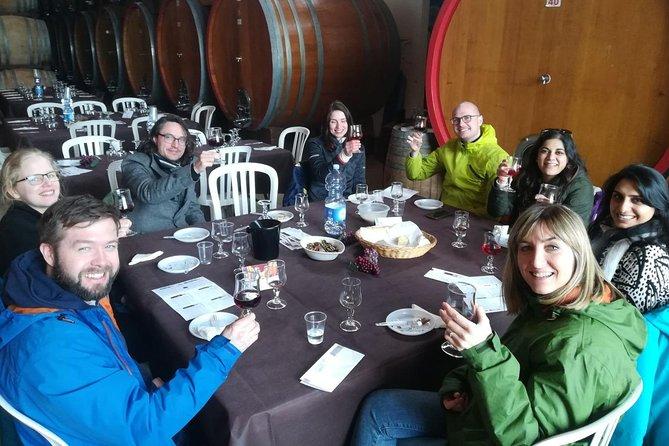 Etna, Wine and Alcantara Tour - Small Groups from Taormina, Taormina, ITALIA