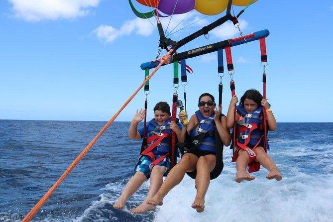 MÁS FOTOS, Parasailing Punta Cana
