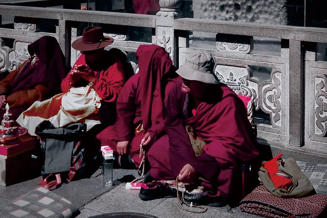 4 Days 3 Nights Lhasa Classic Tour(5- star hotel), Lhasa, CHINA