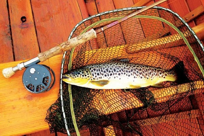 Atlantic Salmon & Sea Trout fishing.Erriff River, Mayo. French speaking Ghillie., Westport, CT, ESTADOS UNIDOS