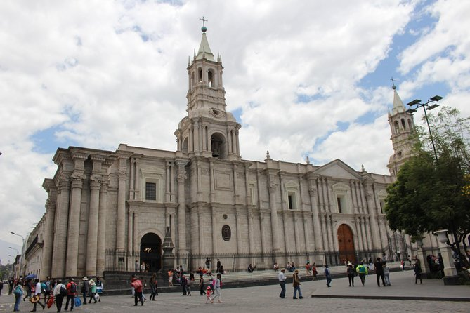 Private Guided City Tour Arequipa, Arequipa, PERU