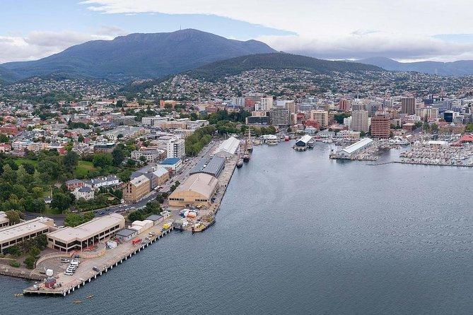 Heli20, Hobart, AUSTRALIA