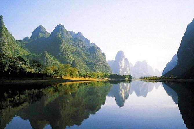 Guilin Private Transfer in English-speaking Services: Airport to Hotel Roundtrip, Guilin, CHINA
