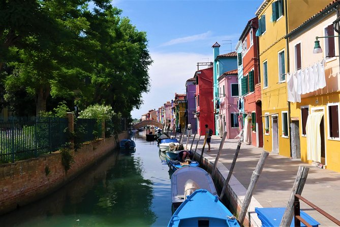 Afternoon Lagoon Tour Murano, Burano, and Torcello, Veneza, Itália