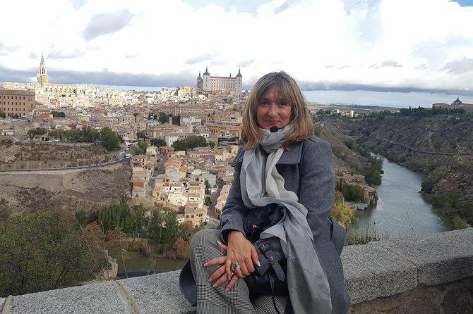 Toledo Private fullday tour., Madrid, ESPAÑA