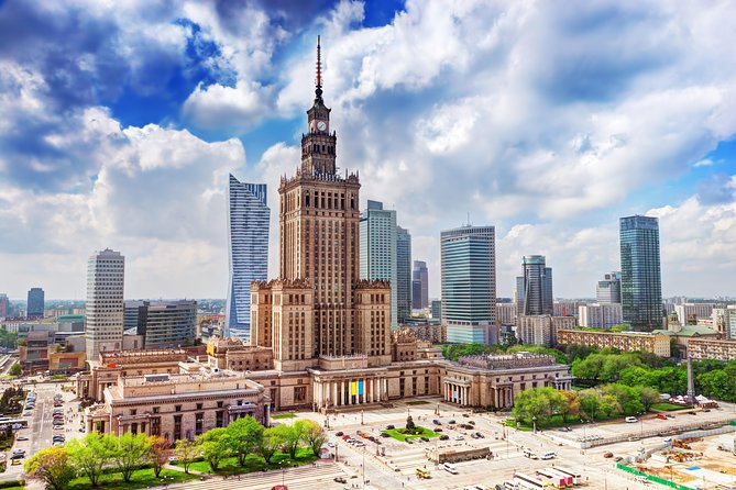 In Warsaw, you will have a chance to visit some of the best shopping places like:<br><br>-Złote Tarasy<br>-Blue City<br>-Arkadia<br>-Galeria Wileńska<br>And many more...<br><br>We offer personalized shopping tours with one of the local professional fashion stylists that can help you shop like a local. Your personal stylist can help you explore local fashion designers, shopping districts and stores.<br>Together we can explore bigger and smaller outlets, this is both shopping and styling abroad experience.<br>With us, you can find additional retail discounts, perks, and benefits, we can also offer one VIP store experience per tour.<br>We also take fashion photos that can be shared on social media.<br>We can also bundle up and add:<br>Transportation:<br>-Private Limousine, Flight (private jet, helicopter), Uber<br>Accommodation:<br>-Spa, Michelin star dining experience, Champagne, Beauty treatments - hair and makeup<br>We truly care about your time, and we save it by planing everything ahead.<br> Let's go shopping!<br><br>