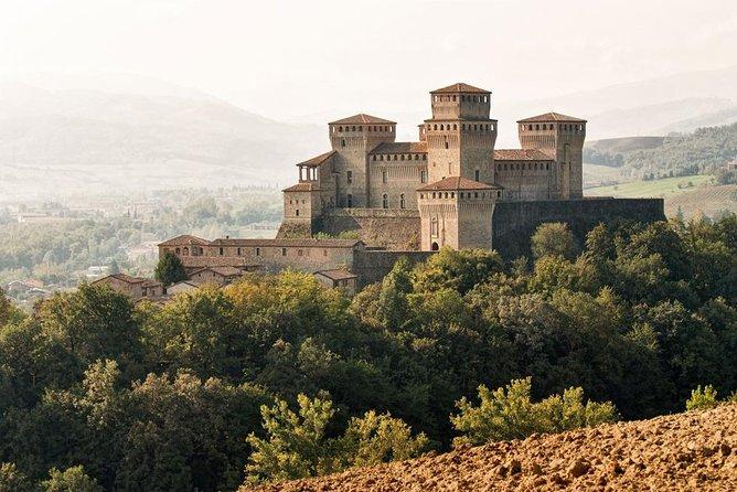 Parma Hillside Private Food Tour and Tasting, Parma, ITALIA