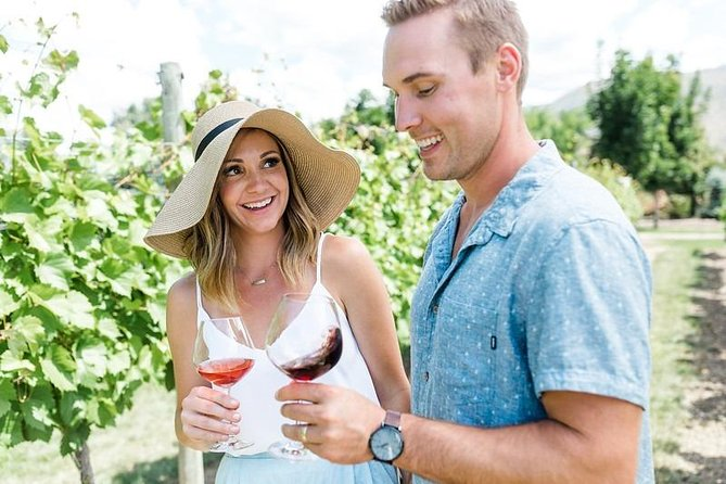 PRIVATE Winter Wine Tour - Lake Country - 4 Hrs, Kelowna y Okanagan Valley, CANADA