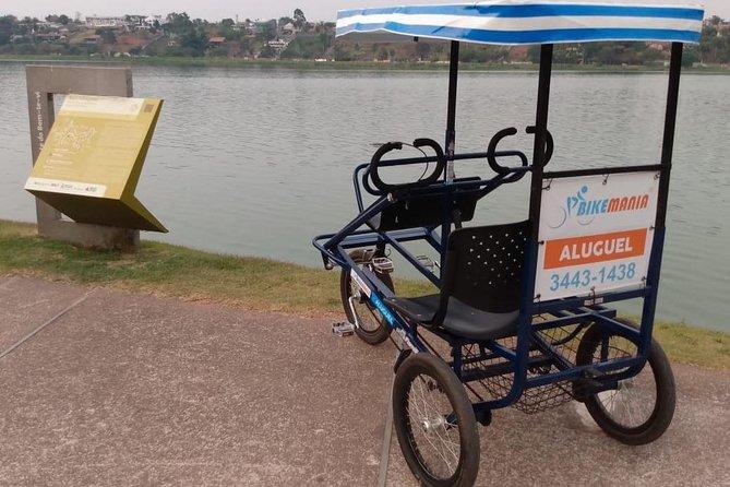 Bike Tour Privado na Lagoa da Pampulha - Belo Horizonte-MG by Bikemania, Belo Horizonte, BRASIL
