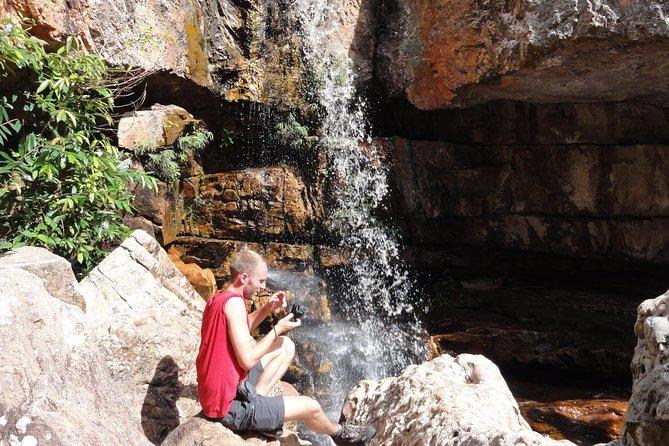 Ivan Bahia, Chapada Diamantina Canyons 1 day express excursion (from Salvador), Salvador de Bahia, BRASIL