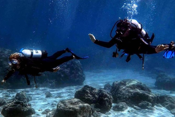Discover Scuba Diving! It s your chance to discover unknown worlds, make new friends, and enjoy a unique passion. There s nothing like it. Diving is much easier than you might think! Be ready to enjoy the new challenge and dive into a new world!