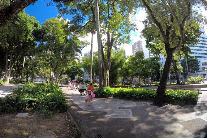 Ivan Bahia, Private Full CIty tour Salvador da Bahia, best highlights in town, Salvador de Bahia, BRASIL