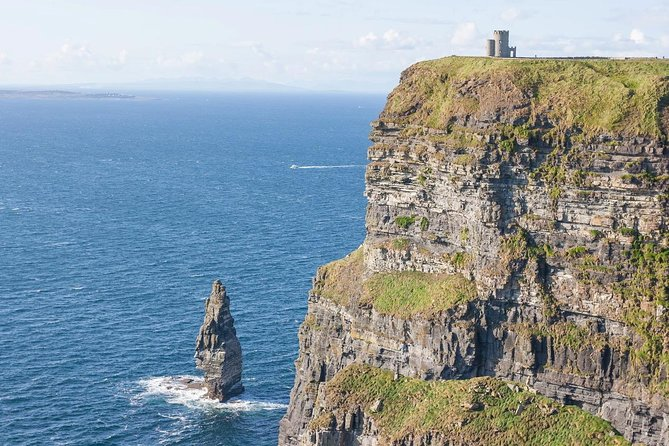 Cliffs of Moher Luxury Private Day Tour, Dublin, IRLANDA
