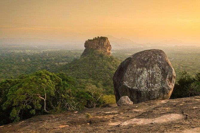 In The Morning Our Driver Will Meet and Greet You In Your Hotel In Pasikudah And Your Journey Will Start From Pasikudah To The Ancient City & Climbing Experience To Pidurangala Rock. Once You Done with Your Tour You Will have a Local Srilankan Lunch from Dambulla Hotel & after Our Driver Will Drop You in Your Pasikudah Hotel after the Long tour.