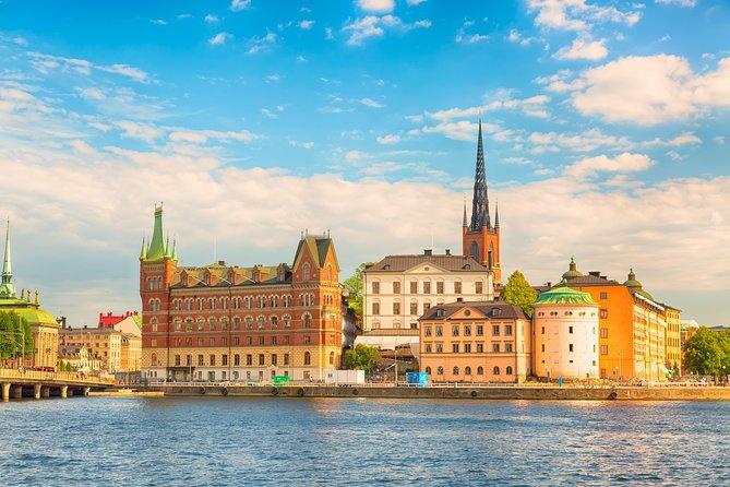 Tour privado de Estocolmo, Estocolmo, SUECIA