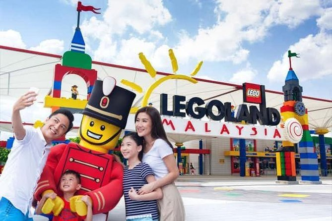 PICK-UP FROM LEGOLAND MALAYSIA THEME PARK / LEGOLAND MALAYSIA RESORT BY AN AIR-CONDITIONED VEHICLE WITH ENGLISH SPEAKING PROFESSIONAL DRIVER AND DROP-OFF AT KUALA LUMPUR CITY HOTELS.