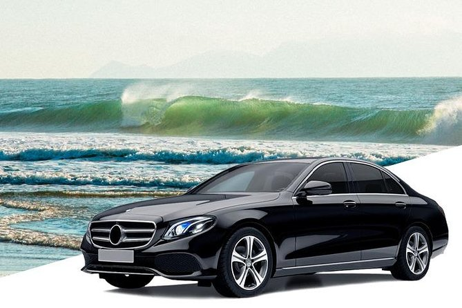 Private Airport Transfer: from Belem to Val De Cans International Airport (BEL), Belem, BRAZIL