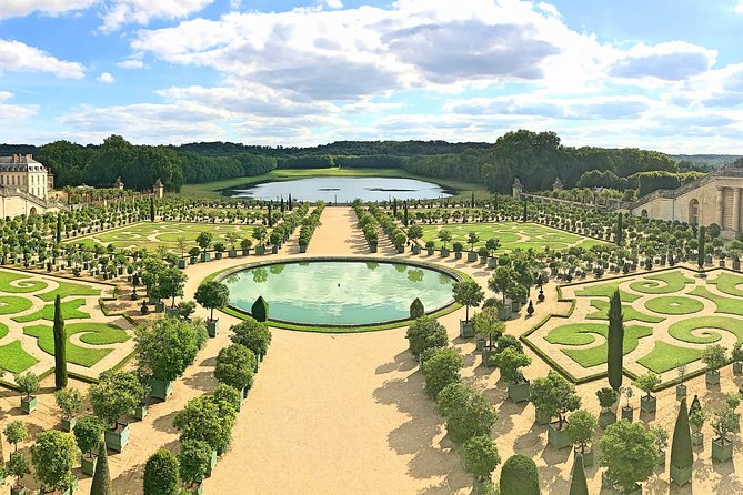 Best of Versailles Domain Skip-the-Line Access Day Trip with Lunch from Paris, Paris, FRANCE