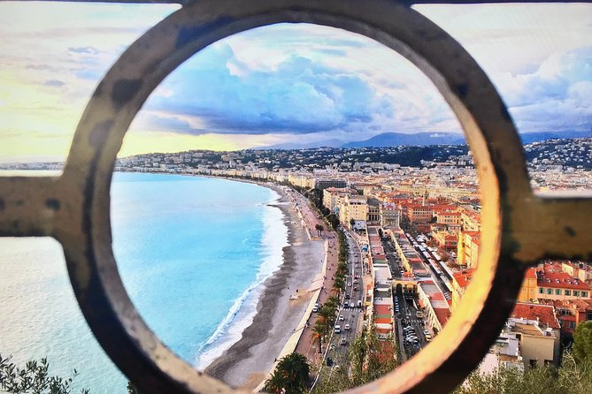 In this full day tour, you will discover many of the French Riviera highlights. Explore the city of Nice and its old town, then the medieval village of Eze with the Fragonard perfume factory. Head off to Monaco to discover the Prince's Palace, the F1 Grand Prix track and finally finish your tour in Cannes.