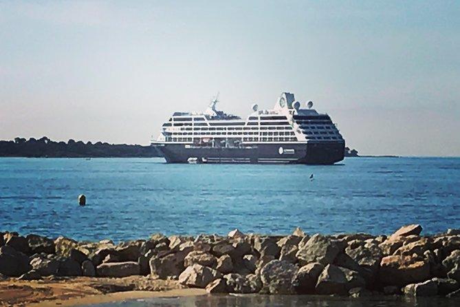 Cannes Shore Excursion: French Riviera Private Tour of Nice - Eze - Monaco - Monte Carlo, Cannes, FRANCIA