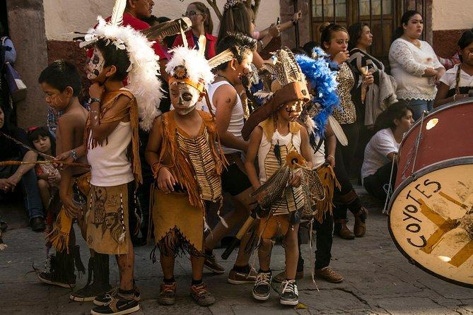 Sesion Fotografica Por La Ciudad, San Miguel de Allende, MEXICO