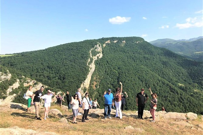 Group Tour: Wonders of Artsakh (Nagorno Karabagh) in 3 days-2 nights, Erevan, ARMENIA