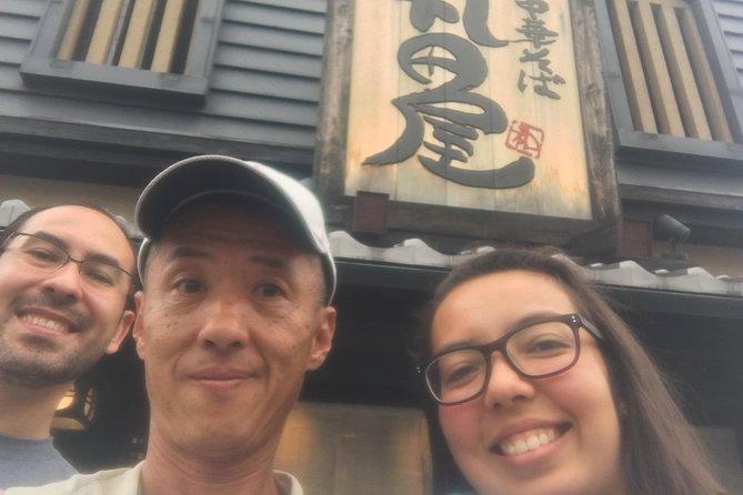 Wakayama Castle Town Walking Tour, Wakayama, JAPON