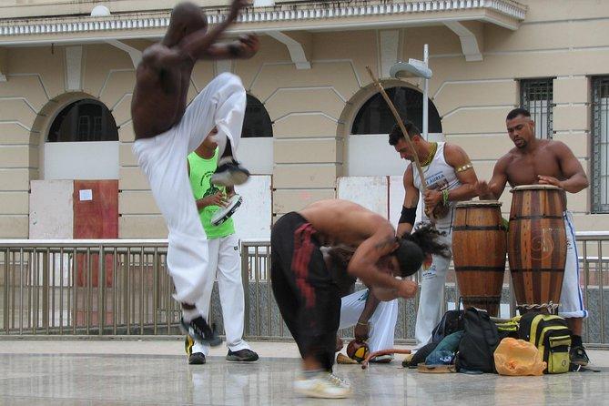Ivan Bahia, a private 6 hour full Historic City-tour Salvador for THE highlights, Salvador de Bahia, BRASIL