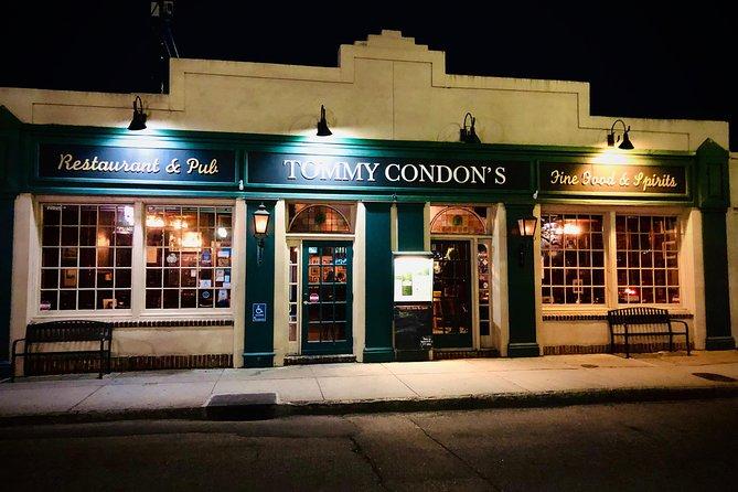 Charleston Boo Hag & Brews Walking Ghost and Bar Tour, Charleston, SC, ESTADOS UNIDOS