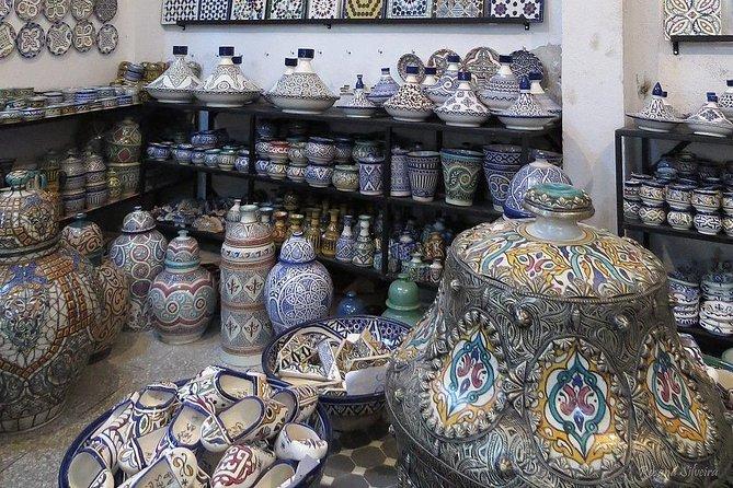 Visita de Fez con un guía profesional 5 horas, Fez, MARROCOS