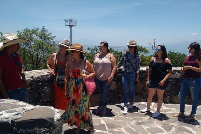 Lake Chapala, Mezcala Island and Ajijic Small-Group Tour from Guadalajara, ,