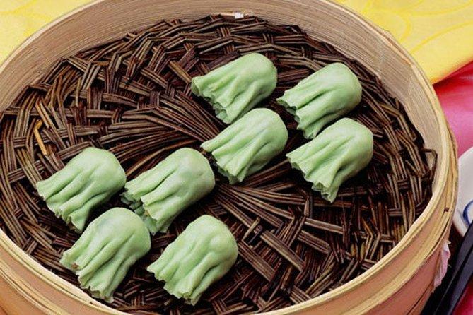 Xi'an Dumpling Banquet and Tang Dynasty Show, Sian, CHINA