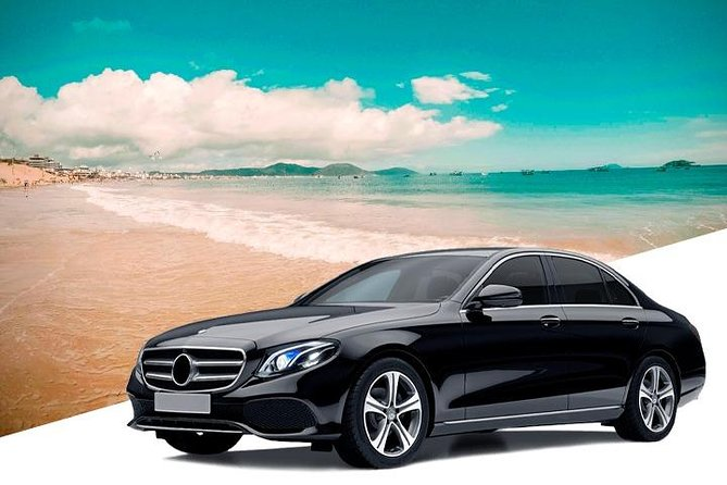 Private Airport Transfer: from Sao Luis to Marechal Cunha Machado Airport (SLZ), Sao Luis do Maranhao, BRASIL