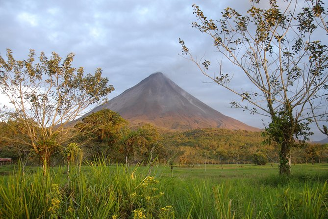 MÁS FOTOS, Arenal Volcano Area And Tabacon Hot Springs
